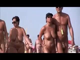 Parejas pilladas en la playa petardas tube