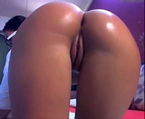 desnuda culo Mujeres