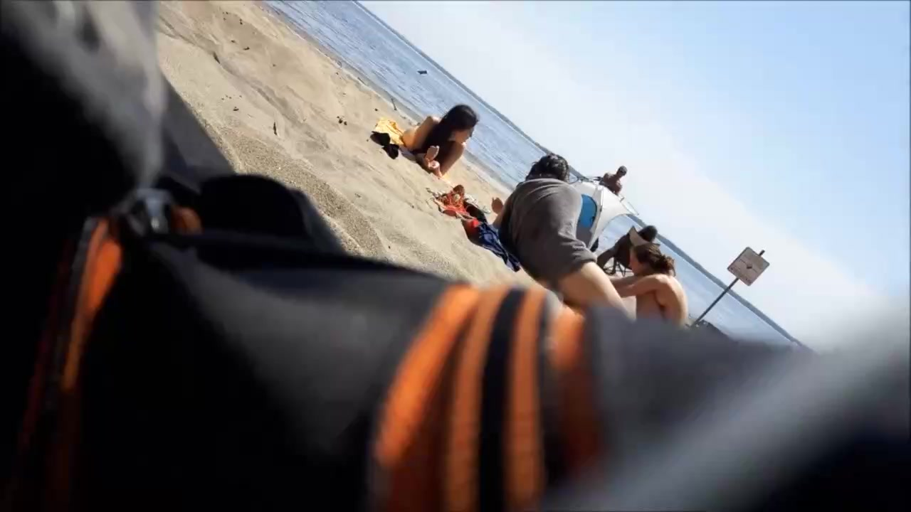 Mujeresfollando Tias Desnudas En La Playa